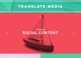 translatemedia.com.au