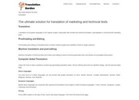translation-garden.com