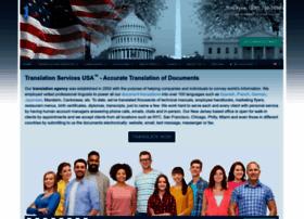 translation-services-usa.com