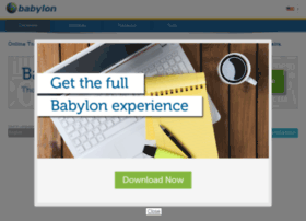 translation.babylon.com