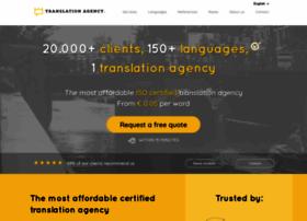 translationagency.com