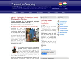 translationcompany.org