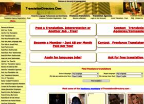 translationdirectory.com
