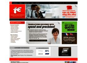 translationexpress.co.uk