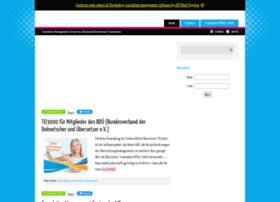 translationmanagementsystem.com