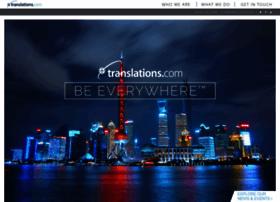 translations.com