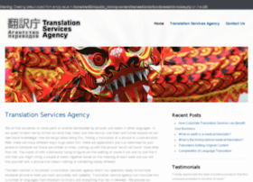 translationserviceagency.co.za
