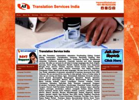 translationservicesindia.com