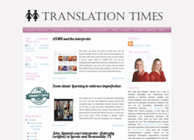 translationtimes.blogspot.co.at