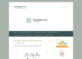 translatorfun.wordpress.com