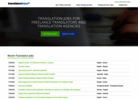 translatorsbase.com