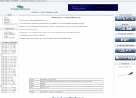 translatorswork.com