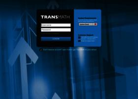 transmath.voyagersopris.com