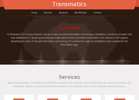 transmatics.net