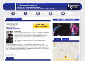 transmissionservicene.com