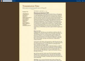 transmissiontime.blogspot.com