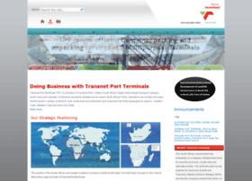 transnet-tpt.net
