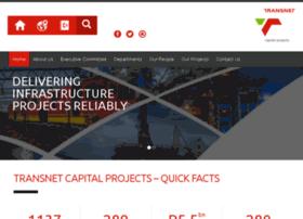 transnetcapitalprojects.net