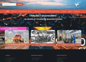 transnetengineering.net
