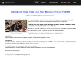 transomalanguages.com