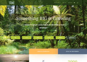 transpacifichosting.com