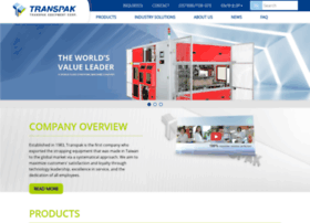 transpakcorp.com