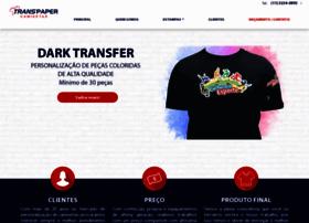 transpaper.com.br