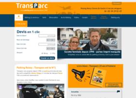 transparc.com
