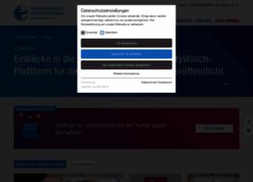 transparency.de