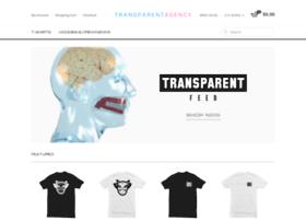 transparentagency.gummymall.com