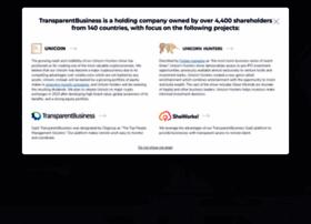 transparentbusiness.com