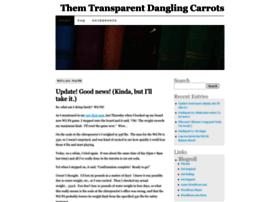 transparentdanglingcarrots.wordpress.com