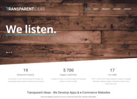 transparentideas.com