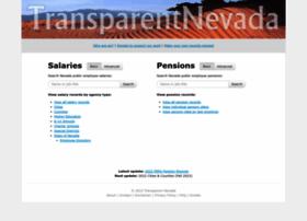 transparentnevada.com