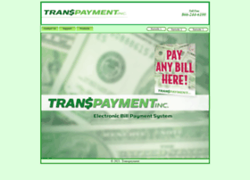 transpayment.net