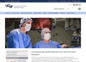 transplant.surgery.ucsf.edu