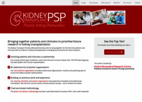 transplantpsp.org
