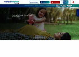 transplants.manipalhospitals.com