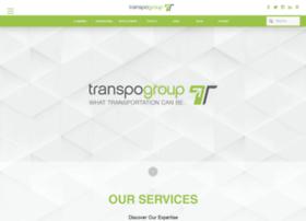 transpogroup.com