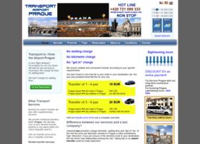 transport-airport-prague.com