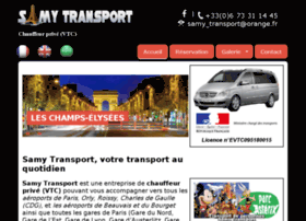 transport-personnes-paris.com