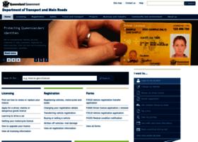transport.qld.gov.au
