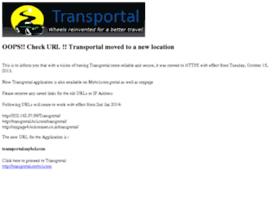 transportal.hcl.com
