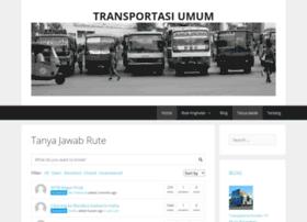 transportasiumum.com