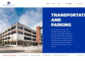 transportation.boisestate.edu