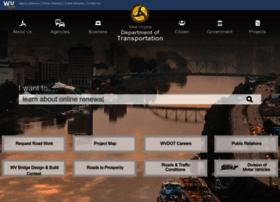 transportation.wv.gov
