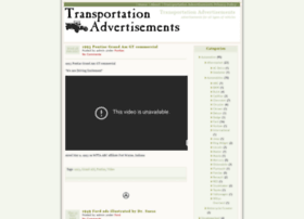 transportationadvertisements.com