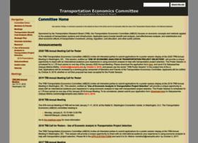 transportationeconomics.org