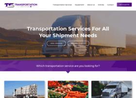 transportationservices.ca