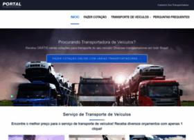 transportedeveiculos.com.br
